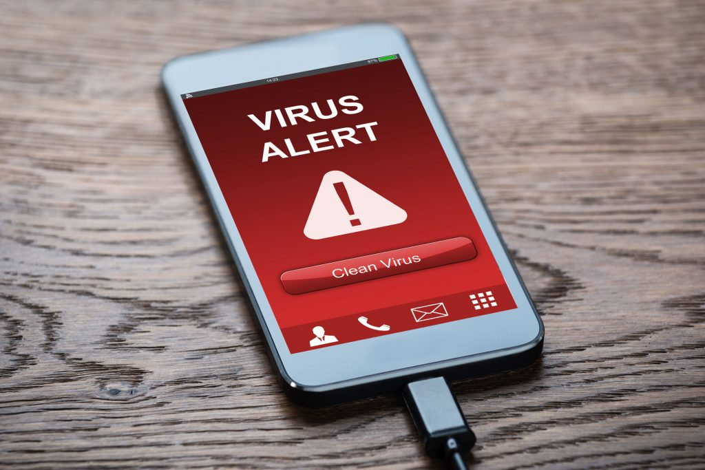 Is Your Cell Phone Infected with Mobile Malware?