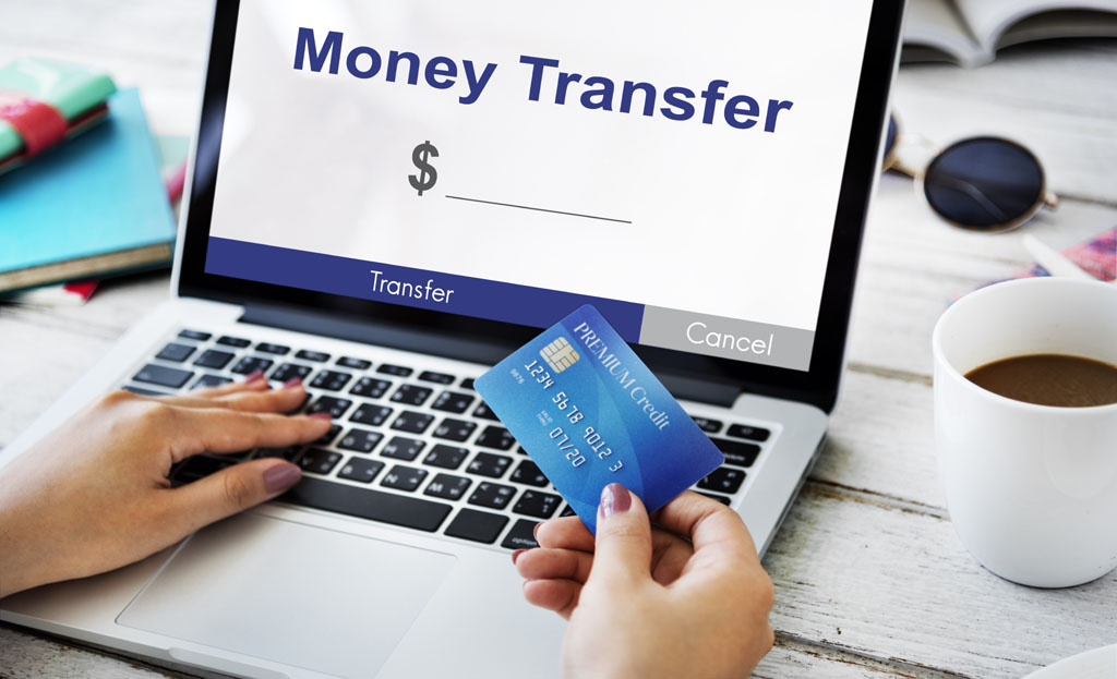 Beware Money Transfer Scams