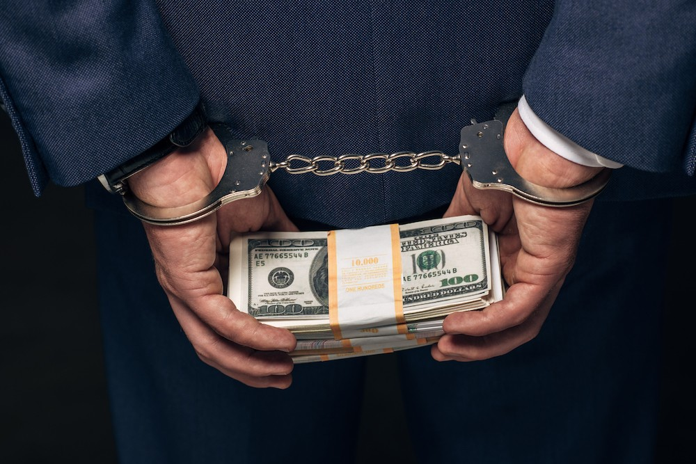 How To Penetrate Your Network Security? Cash!