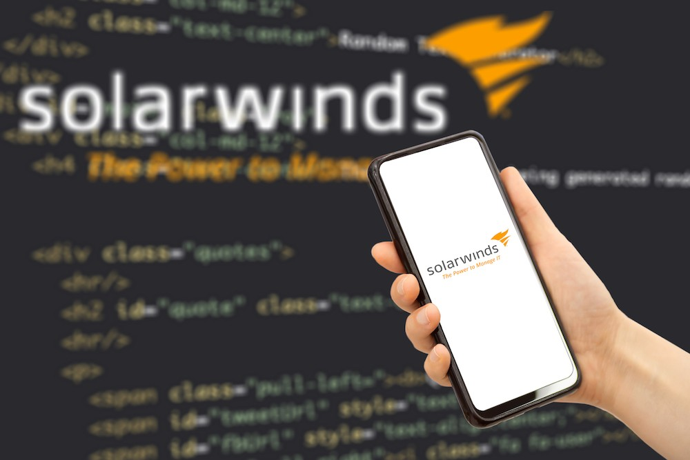 Solarwinds Saga Keeps Going Like The Energizer Bunny