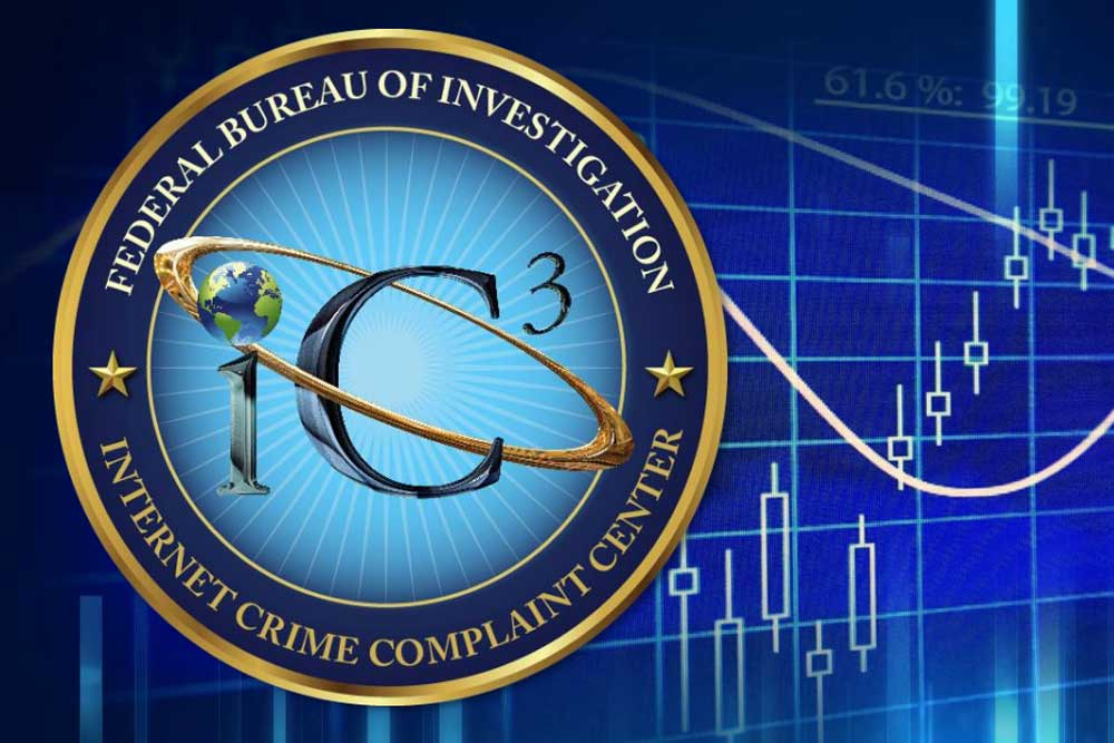 FBI Reports CyberCrime was Up in 2020